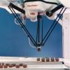 ABB机器人IRB360-6/1600蜘蛛手高速度、并联机器人