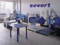 德国Severt焊接系统