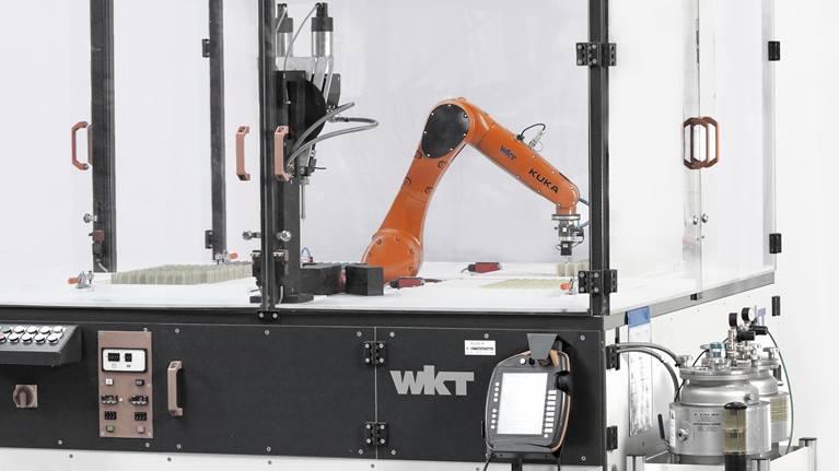 库卡机器人KR 6 R900 sixx