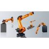 库卡工业机器人KR 270 R2700 ultra C代理 高负荷机器人270KG 2.7米