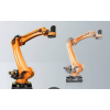 KUKA 货盘堆垛机器人 KR 180 R3200 PA arctic 标准高负荷安装调试