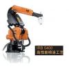 ABB机器人喷涂案例:武汉JJ机器人ips系统改造