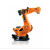 库卡KR 1000 Titan/750kg切割机器人选型报价 代理销售3.6米 6轴