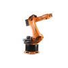 库卡机器人KR 360-3/240kg 3.3米 6轴 机加工机器人方案 落地安装 选型报价