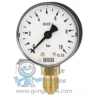 WIKA 111.10压力表 波登管压力表 径向安装