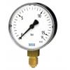WIKA 110.10压力表 波登管压力表