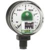 WIKA PGT01压力表 波登管压力表