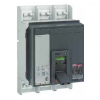 施耐德Compact NS630b-1600A 尺寸小、高可靠的大电流塑壳断路器