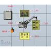ABB焊接机器人 高效安全三工位焊接工作站