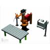 ABB机器人 ABB焊接工作站 ABB焊接集成应用