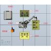 ABB机器人焊接工作站,三工位焊接工作站