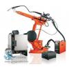 系统集成 ABB机器人全方位弧焊工作站 IRB1520ID