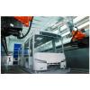 项目·长安福特汽车有限公司(哈尔滨分公司)ABB机器人系统喷涂