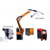 库卡RobotTeam双机器人焊接工作站 kuka焊接机器人工作站