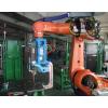 库卡工业机器人点焊工作站配置,集成案列