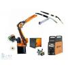 库卡机器人焊接专用,典型焊接运用案列