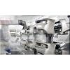 延锋彼欧安亭新一线ABB喷涂机器人的设计,安装,调试和现场管理
