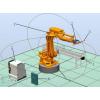 生产流水线库卡机器人抓取,搬运集成方案,提供技术上门服务