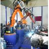 系统集成 ABB机器人全方位弧焊工作站 IRB4600