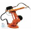 ABB机器人切割机器人工作站