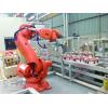 ABB机器人切割集成运用