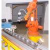 ABB机器人激光焊接,满足焊接过程中精细化精密焊接
