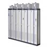 森兰大功率四象限变频器,660V,能量回收反复利用