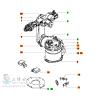 库卡机器人配件,专业机器人维护|库卡机器人维修