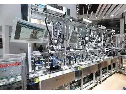 神州高铁 机辆智能巡检机器人 (133锟斤拷锟斤拷)