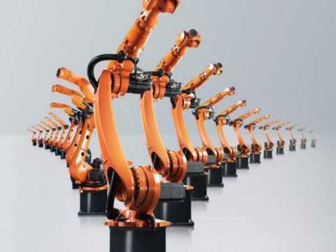 机器人金属加工合集 (246锟斤拷锟斤拷)