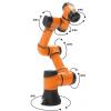 遨博机器人AUBO-i3轻型协作机器人手臂 遨博机器人代理
