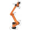 国产协作机器人遨博AUBO-i10负载10KG机器人手臂欢迎咨询洽谈