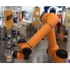 遨博机器人新零售调制鸡尾酒应用 欢迎来电咨询洽谈