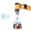 遨博机器人配件软体夹持器夹爪AUBO协作机器人配件