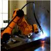 协作机器人焊接遨博机器人在汽车行业焊接应用