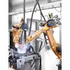 库卡KUKA机器人 KR 180 R3500 ultra K  工业机器人本体 可提供系统集成