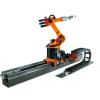 库卡机器人 KR 30-2 JET 铸造  堆垛  切削 涂胶 机械加工 安装、拆卸 置入、组装  固定 焊接