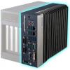 研华凑型无风扇系统MIC-7700H/I5-7500/8G DDR4/128G SSD/1T