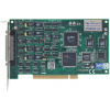 研华PCI-1720U隔离模拟量输出卡4通路
