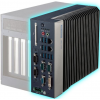 研华无风扇系统MIC-7700Q/ I5-6500TE//4G/256G SSD/电源适配器