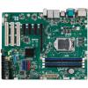 研华AIMB-785工业母版 支持三显示VGA 2DVI-D和双GbE LAN