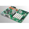 研华ATX工业母版AIMB-784支持双显示VGA 2DVI-D和双GbE LAN