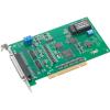 研华64路模拟量输入卡PCI-1747U总线主控DMA数据传输