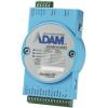 研华ADAM-6160EI 6通道继电器输出以太网/IP模块 以太网/IP协议
