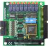研华PCM-3725 8路隔离数字量输入及输出模块 内置继电器驱动电路
