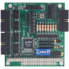 研华PCM-3730 16通道隔离数字输入 输出电脑/104模块