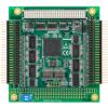 研华PCM-3753I 96通道数字输入 输出PCI-104模块