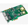 研华PCIE-1674PC 4端口PCI快速千兆以太网PoE通讯卡