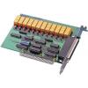 研华PCL-735 12通道继电器输出电卡 匹配内含连接器的DB37公头