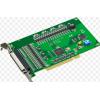 研华PCI-1750 32路隔离数字量I/O及计数器卡 电压2500V